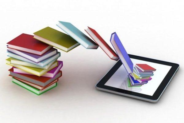 Безплатни електронни книги