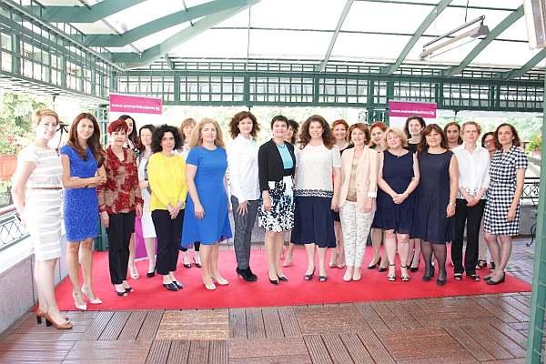 Съвета на жените в бизнеса в България