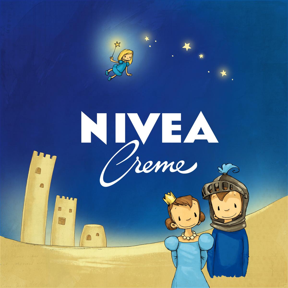 Благотворителната кампания на NIVEA