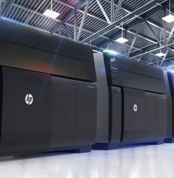 3D печат на метали